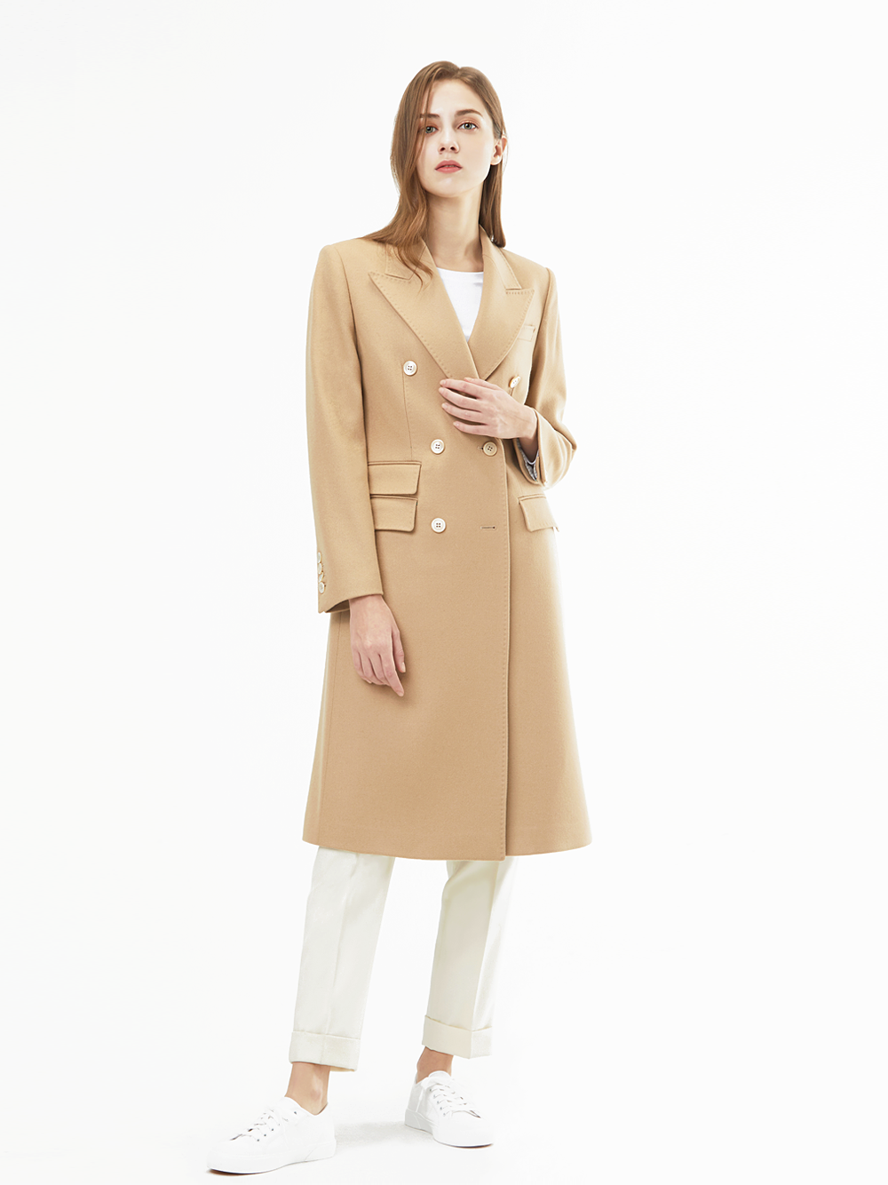Marton Mills Double Coat